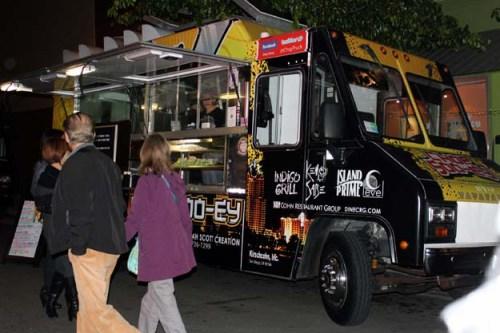 indigo grill truck